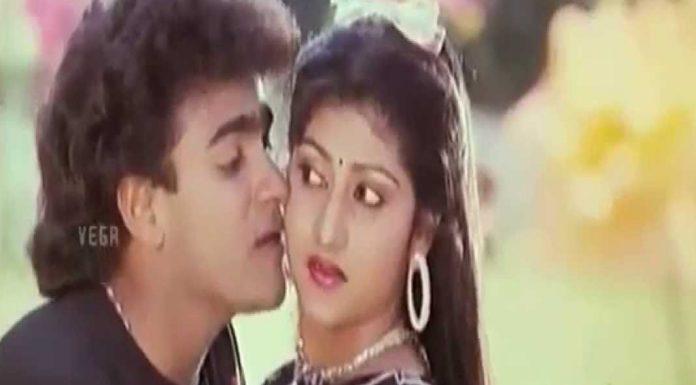 Raghavendra Rajkumar Nanjundi Kalyana Movie Nijava Nudiyale Nannane Nalle Video Song copy