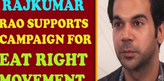 Rajkumar Rao Supports TVNXT BOLLYWOOD