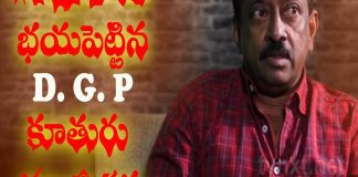 Rgv on Scary Ramuism Reloaded TVNXT Hotshot