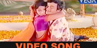 Romantic Song Dr Rajkumar & Jayamala Thrimurthy Kannada Movie