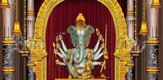 S. P. Balasubrahmanyam Vinayaka Devoti