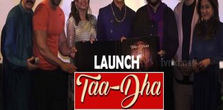 Sandip Mahavir & Taufiq Qureshi Music Video Taa Dhaa Song Launch TVNXT BOLLYWOOD