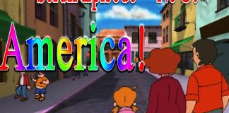 Scruff Episode 39 America Children's Animation Series TVNXT KIDZ