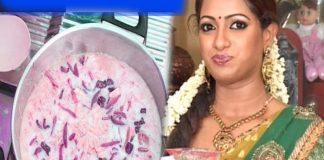 Shamiya Sheer Khurma Desert Recipe Eid Special Hyderabadi Shamiya Sheer Khurma