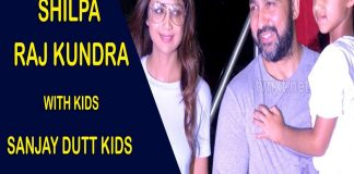 Shilpa SShilpa Shetty & Raj Kundra With Kids & Sanjay Dutt Kids Spotted At Airport TVNXT BOLLYWOODhetty & Raj Kundra With Kids & Sanjay Dutt Kids Spotted At Airport TVNXT BOLLYWOOD