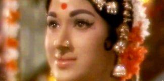 Tamil Super Hit Song Thirumagal Thedi vanthal (Female Voice) Irulum oliyum movie
