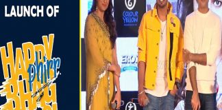 Trailer Launch Of Film Happy Phirr Bhag Jayegi Sonakshi Sinha, Jimmy Shergill TVNXT BOLLYWOOD
