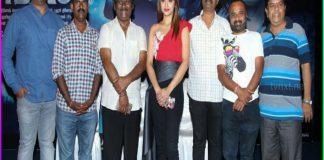 Trisha Funny Speech at #Mohini Movie Pre Release Press Meet #Trisha Ramana Madhesh
