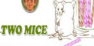 Two Mice Story Telling TVNXT KIDZ