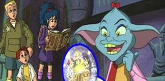 Ultimate Book of Spells Episode 21 Sleeping Beauty School Part 01 TVNXT KIDZ