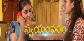swayamvaram serial episode 6