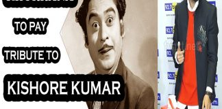 Ayushmann Khurrana Tribute To The Legendary Kishore Kumar On His Birthday TVNXT BOLYWOOD