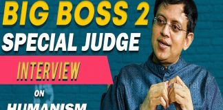 Babu Gogineni Sensation Comments on Indian Religion Exclusive Interview with Swapna on Humanism