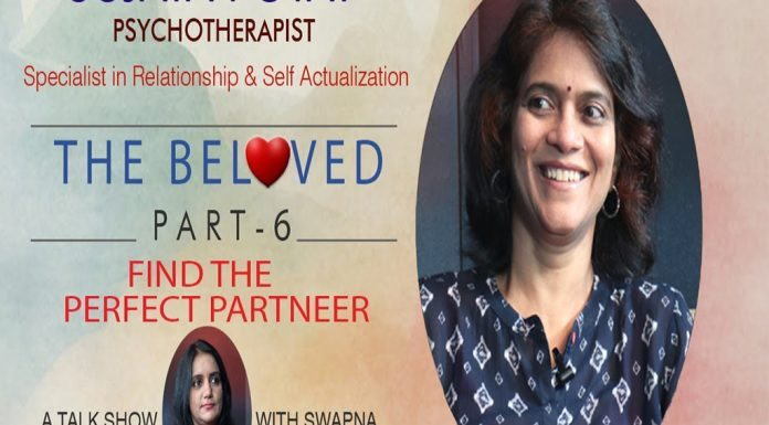 Find The Perfect Partner The Beloved EP#6 Sujata Potay Psychotherapist TVNXT Hotshot