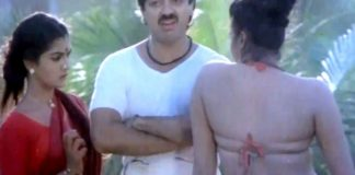 Kamal Hassan & Urvashi Alaigalil Midhakkudhu Video Song Andha Oru Nimidam Movie