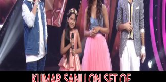 Kumar Sanu At Dil Hai Hindustani 2 With Judges Part-1 Badshah, Sunidhi & Pritam TVNXT BOLLYWOOD