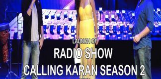 Launch Of Calling Karan Season 2 With Karan Johar, Neha Dhupia & Imtiaz Part2 TVNXT BOLLYWOOD