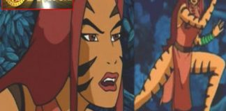 Legend Of The Dragon Episode 03 Eye on the Tiger TVNXT KIDZ