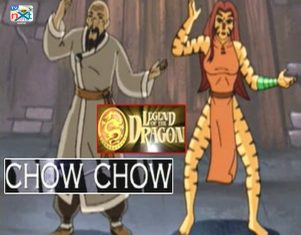 Legend Of The Dragon Episode 09 Chow Chow TVNXT KIDZ
