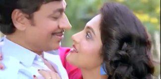 Love Song Dr Rajkuar & Madhavi Hit Movie Shruthi Seridaga Video Song copy
