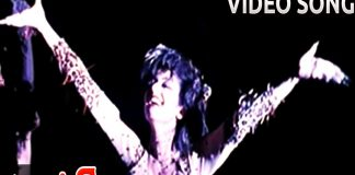 Manisha Koirala Stage Dance Video Song Andamaina Aadapuli Abhay