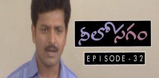 Neelosagam Telugu TV Serial Episode 32
