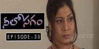 Neelosagam Telugu TV Serial Episode 35