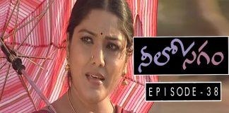 Neelosagam Telugu TV Serial Episode 38 copy