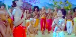 Puneeth Rajkumar Bhakta Prahlada Movie Govinda Govinda Video Song