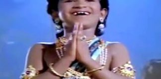 Puneeth Rajkumar Bhakta Prahlada Movie Narayana Hari Narayana Video Song copy