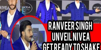 Ranveer Singh Belly Dance With DJ Dinanath Chauhan At The Launch Of Nivea Men Duo TVNXT BOLLYWOOD