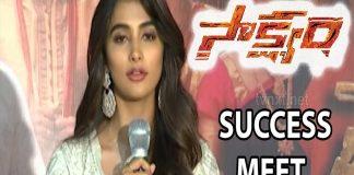 Saakshyam Movie Success Meet Bellamkonda Sreenivas Pooja Hegde (2)