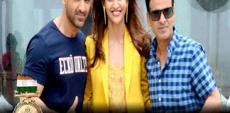 Satyamev Jayate Team Interview John Abraham, Aisha Sharma, Manoj Bajpayee TVNXT BOLLYWOOD