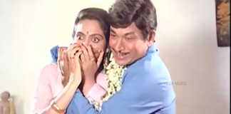 "Dr Rajkumar Kannada Video Song ""Bombeyatavayya"" Shruthi Seridaga"