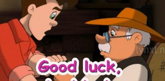 Scruff Episode 63 Good Luck, Bad Luck Children's Animation Series TVNXT KIDZ