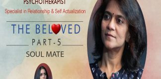Soulmate The Beloved Full Interview #5 Sujatha potay Psychotherapist TVNXT Hotshot