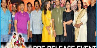 Srinivasa Kalyanam Pre Release Event Nithiin Raashi Khanna Dil Raju Satish TVNXT Telugu