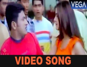 Sum Sumne Song Puneeth Rajkumar,Ramya Abhi kannada Movie