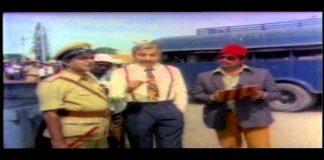 Daari Tappida Maga Kannada Full Length Movie