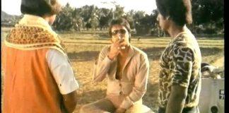 Justice Rajendra Kannada Full Length Movie