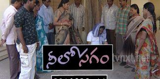 Neelosagam Telugu TV Serial Episode 46 Serial