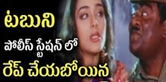 Tabu & Babu Mohan Comedy Scenes | Coolie No1 Telugu Movie | Venkatesh | TVNXT Comedy