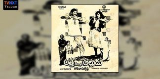 Atha Mechina Alludu Telugu Full Movie