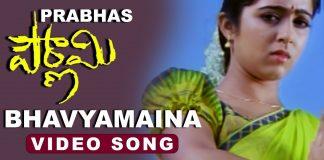 pournami songs- bhavyamaina