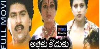 watch Attaku Koduku Mamaku Alludu telugu Movie online