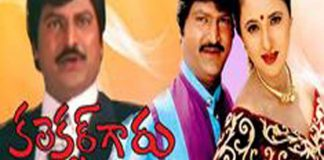 Collector Garu Telugu Full Movie