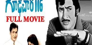Gudachari 116 Telugu Full Length Movie