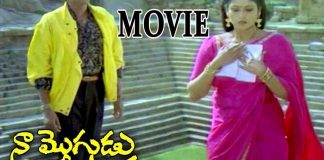Naa Mogudu Naake Sontham Full Movie
