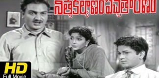watch Nithya Kalyanam Paccha Thoranam Telugu Full Movie
