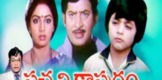 Pachani Kapuram Telugu Full Movie